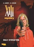 XIII Mystery 06: Billy Stockton
