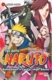 Naruto - Geheimmission im Land des ewigen Schnees 01