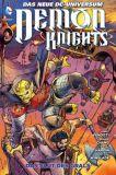 Demon Knights (2013) 03: Das Blut des Grals