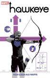 Hawkeye Megaband 01: Mein Leben als Waffe