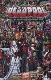 Deadpool (2013) TPB 05: The Wedding of Deadpool