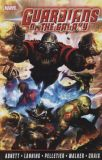 Guardians of the Galaxy by Abnett & Lanning: The Complete Collection TPB 01