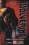 Wolverine (2014) TPB 01: Three Months to die - Book 1