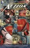 Superman: Action Comics (2012) TPB 03: At the End of Days