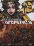 Dragon Girl and Monkey King: The Art of Tetsuya Terada