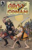 Groo vs. Conan (2014) 01