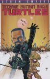 Teenage Mutant Ninja Turtles: Utrom Empire TPB
