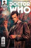 Doctor Who: The Eleventh Doctor (2014) 01 [First Printing]