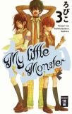 My Little Monster 03