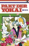 Pakt der Yokai 03