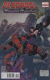 Deadpool: Draculas Gauntlet (2014) 05