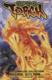 Human Torch: The Complete Collection TPB