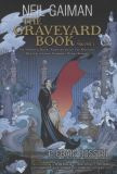The Graveyard Book HC 01