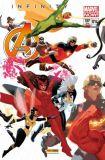 Avengers (2013) 14: Infinity