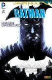 Batman (2012) 27: Jahr Null