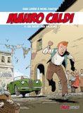 Mauro Caldi 04: Die Bucht der Fälscher
