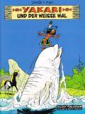 Yakari (Hardcover) 21: Yakari und der weisse Wal