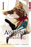 Assassins Creed: Awakening 01