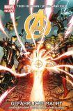 Avengers (2013) Paperback 02: Gefährliche Macht