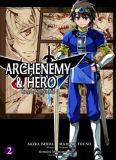 Archenemy & Hero: Maoyuu Maou Yuusha 02
