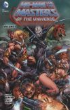 He-Man and the Masters of the Universe (2012) TPB 03