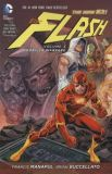 The Flash (2011) TPB 03: Gorilla Warfare