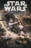 Star Wars: Legacy (2013) TPB 03: Wanted: Ania Solo