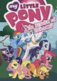 My Little Pony Animated TB 03: The return of Harmony