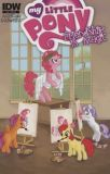 My Little Pony: Friendship is Magic (2012) 22 [Incentive Cover]