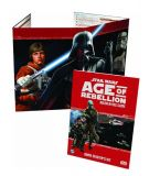 Star Wars: Age of Rebellion RPG Game Masters Kit
