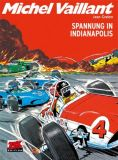 Michel Vaillant 11: Spannung in Indianapolis
