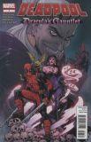 Deadpool: Dracula's Gauntlet (2014) 07