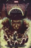 Journey into Mystery by Kieron Gillen TPB 02