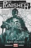 The Punisher (2014) TPB 01: Black and White