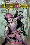 Catwoman (2012) 05: Im Untergrund