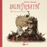 Benjamin 03: ... findet seinen Augenstern