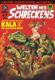 Welten des Schreckens 07: Kala kämpft sich durch die blutenden Berge