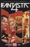 Fantastic Four (2014) TPB 01: The Fall of the Fantastic Four