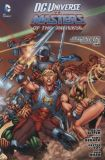 DC vs. Masters of the Universe (2013) TPB