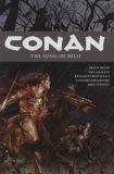 Conan (2003) HC 16: The Song of Bêlit