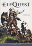 The Complete ElfQuest TPB 01