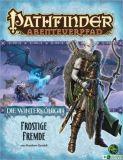 Pathfinder - Die Winterkönigin 4: Frostige Fremde