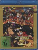 One Piece - 11. Film: One Piece Z [Blu-Ray mit Booklet]