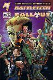 Battletech: Fallout (1994) 03