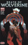 Death of Wolverine (2014) 01
