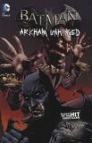 Batman: Arkham Unhinged TPB 3