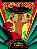 Alley Oop: The Complete Sundays HC 02: 1937-1939
