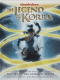 The Legend of Korra - The Art of the Animated Series HC 02: Spirits