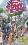 My Little Pony: Friendship is Magic TPB 05