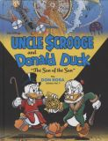 The Don Rosa Library HC 01: Uncle Scrooge and Donald Duck - The Son of the Sun